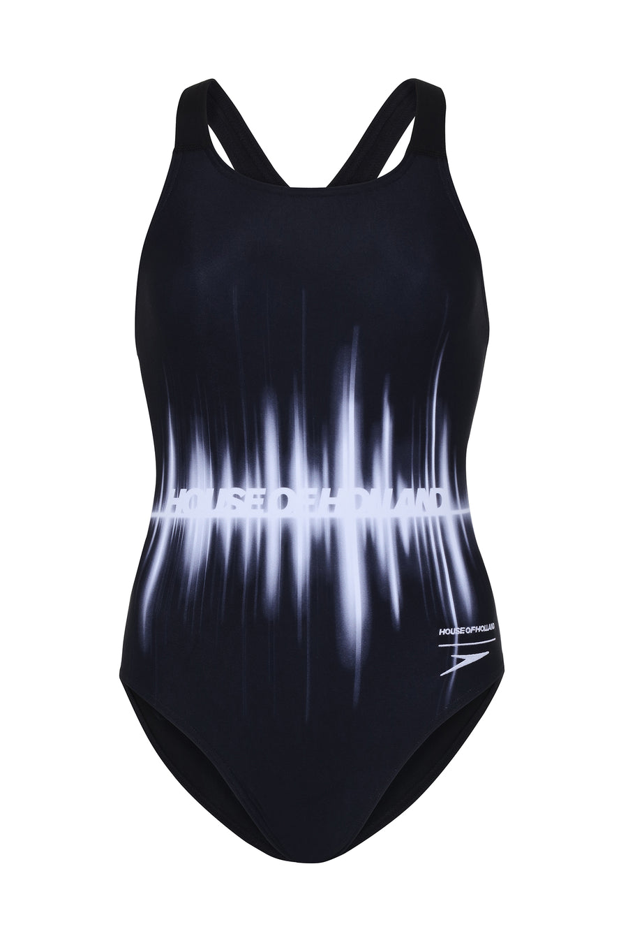 HOH X Speedo Soundwave Swimsuit