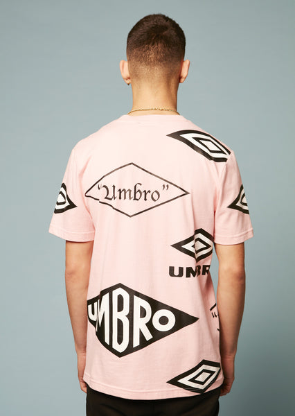 Umbro Logo T-Shirt