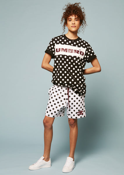 Umbro Plastisol Dot T-Shirt