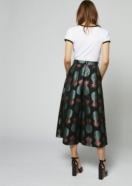 Pineapple Culottes