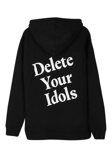 @pavementlicker 'Delete Your Idols' Hoodie