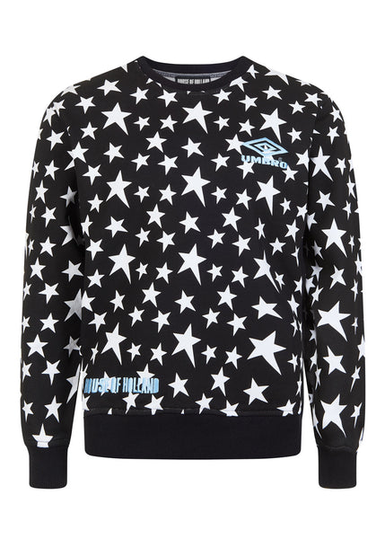 Black Star Sweatshirt