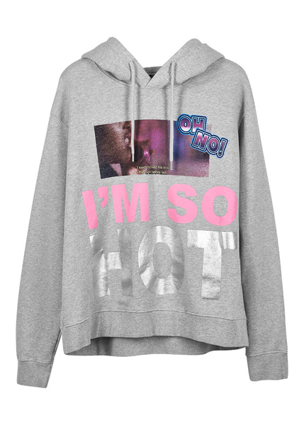 @shesvague 'I'm so hot' Hoodie