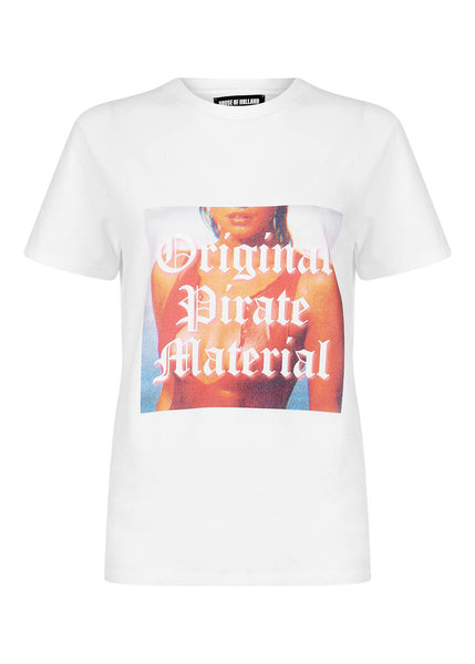 ORIGINAL PIRATE MATERIAL REGULAR T-SHIRT