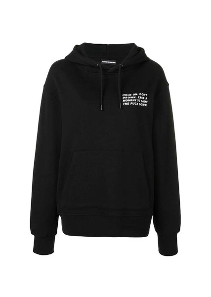 House of Holland x Max Wallis Hold On Hoodie
