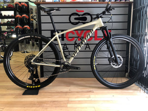 SPECIALIZED CHISEL COMP 1X LARGE (PRE-OWNED)