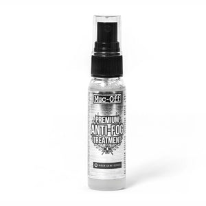 bicycle-garage - MUC-OFF - ANTI-FOG TREATMENT 32ML -
