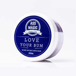 ASS MAGIC TUB 200ML