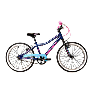 "AVALANCHE ANTIX 20"" BLUE/PINK - GIRLS"