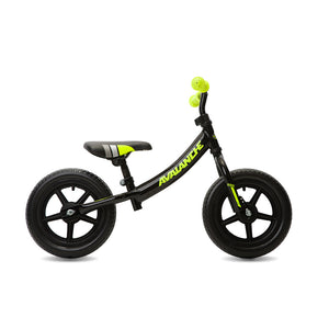 "AVALANCHE GOOZI BALANCE BIKE 12"" BOYS"