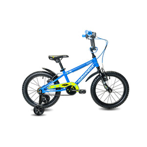 "AVALANCHE ZOID 16"" BLUE - BOYS"