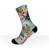 SOX ALL ROUNDER TROPICAL