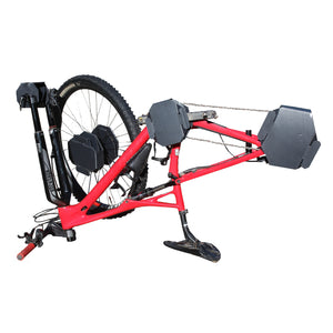 bicycle-garage - BIKEBOX - SET OF GUARDS - MTB/ROAD -