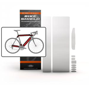 bicycle-garage - BIKESHIELD FULLPACK REGULAR -