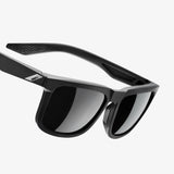bicycle-garage - 100% BLAKE - SOFT TACT BLACK - SMOKE LENS -