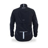 CIOVITA MEN'S VINDEX CYCLING JACKET/GILET - BLACK
