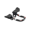 CONTROLTECH FALCON CLIP-ON BAR (U BEND)