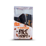 THE BURRITO CLUB - BIKE WRAPS (VARIOUS DESIGNS)