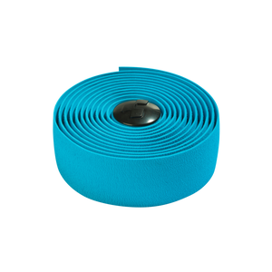 bicycle-garage - CUBE NATURAL FIT BAR TAPE COMFORT BLUE -