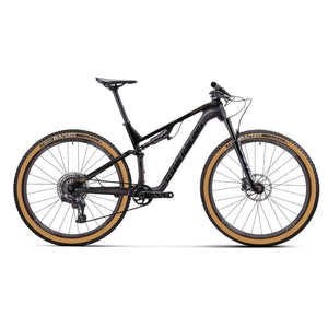 TITAN CYPHER RS ULTIMATE CARBON (2021)