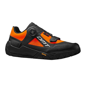 DMT E-1 ENDURO FLUO ORANGE