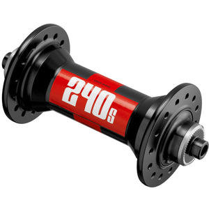 bicycle-garage - DT SWISS 240S HUB NON DISC 5/100MM QR 20H -