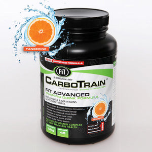 FIT CARBOTRAIN - 40 SERVINGS