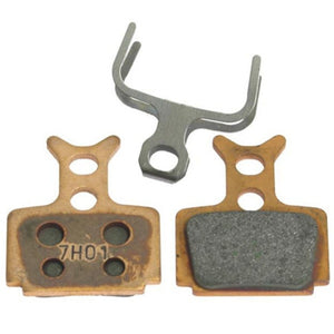 bicycle-garage - FORMULA BRAKE PADS - SINTERED -