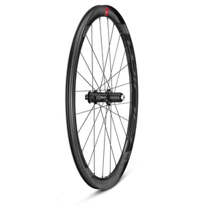 bicycle-garage - FULCRUM - WIND 40C WHEELS -