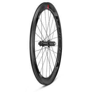 bicycle-garage - FULCRUM - WIND 55DB WHEELS -