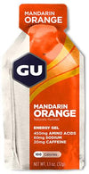 GU ENERGY GEL - BOX OF 24