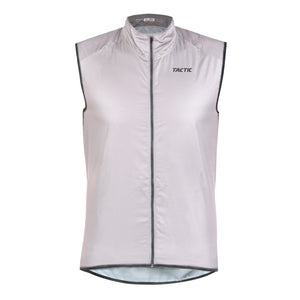 TACTIC GILET GREY