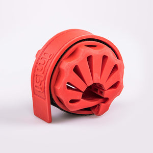 IMBI BIKE SAVER V2 RED - SET