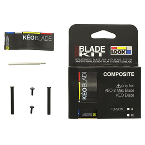 LOOK KEO BLADE COMPOSITE KIT