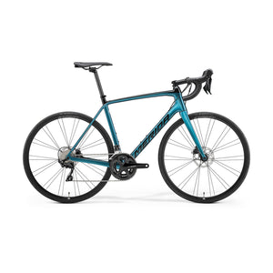 Bicycle Garage - MERIDA SCULTURA DISC 4000 ROAD BIKE