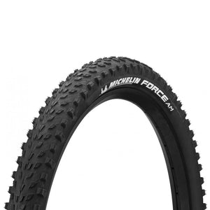 bicycle-garage - MICHELIN TYRES - FORCE AM COMP LINE 27.5 X 2.35 - MTB - BLACK -