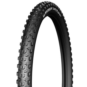 bicycle-garage - MICHELIN TYRES - WILDGRIPR 29ER TS TUBELESS 29 X 2.1 - MTB - BLACK -