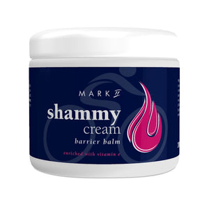 bicycle-garage - MARK II SHAMMY CREAM 200ML TUB -