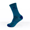 SOX - PREMIUM KNIT (TEAL)