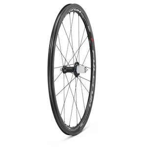 bicycle-garage - FULCRUM RACING 40MM CARBON CLINCHER WHEELSET SHIMANO 11SPD -