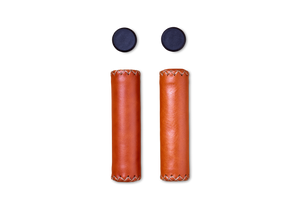 bicycle-garage - RFR GRIPS PRO LEATHER NATURE -