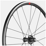 bicycle garage - Fulcrum Racing 3 Wheels