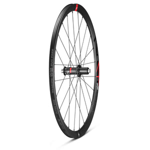 bicycle-garage - FULCRUM RACING 4 DISC 2WF-R C17 AFS -