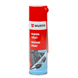 bicycle-garage - WURTH SILICONE SPRAY 500ML -