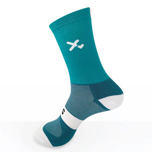 bicycle-garage - SOX - PREMIUM LONG - TEAL -