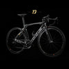 "CIPOLLINI RB1K ""THE ONE"" DM - SRAM AXS 12s"