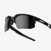 bicycle-garage - SPEEDCOUPE - SOFT TACT BLACK - SMOKE LENS -