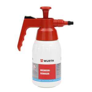 SPRAY PUMP FOR BRAKE CLEANER 1 LITRE