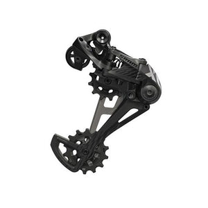 SRAM X01 EAGLE REAR DERAILLEUR TYPE 3.1 12SP BLK