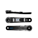 STAGES XTR M9100 LEFT BLACK